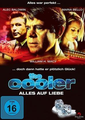 The Cooler - Alles auf Liebe (2003) (Neuauflage)