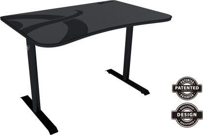 Arozzi Fratello Gaming Desk - dark grey