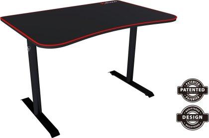 Arozzi Fratello Gaming Desk - black