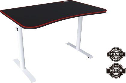 Arozzi Fratello Gaming Desk - white