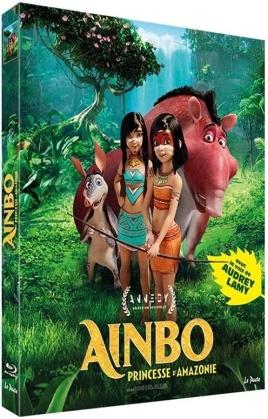 Ainbo - Princesse d'Amazonie (2021)