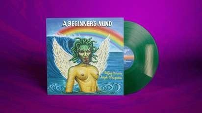 Sufjan Stevens & Angelo de Augustine - Beginner's Mind (Indies Only, Solid Green Vinyl, LP)