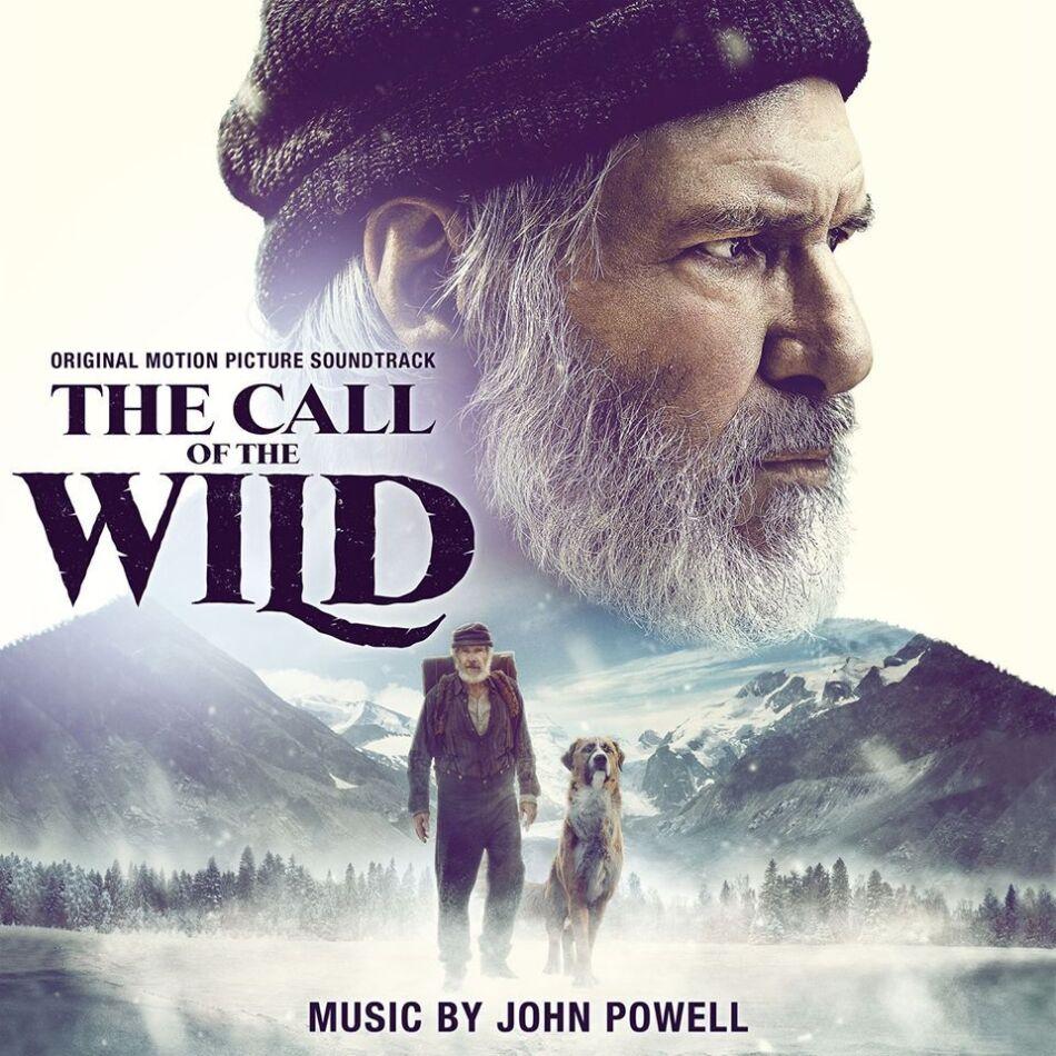 John Powell - Call Of The Wild - OST