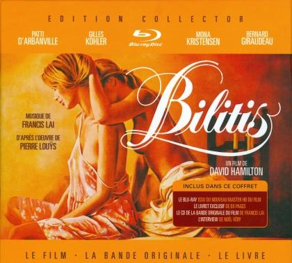 Bilitis (1977) (Limited Edition, Mediabook, Blu-ray + CD)
