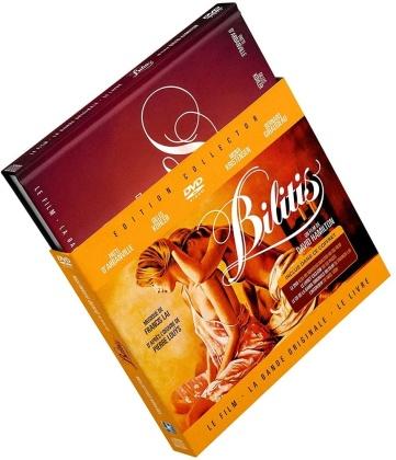 Bilitis (1977) (Limited Edition, Mediabook, DVD + CD)
