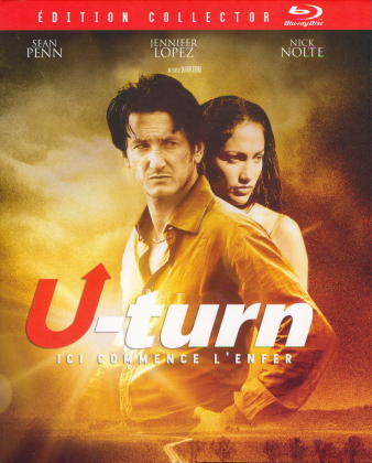 U-Turn (1997) (Collector's Edition)