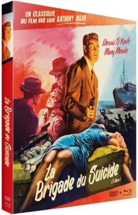 La Brigade du Suicide (1947) (Blu-ray + DVD)