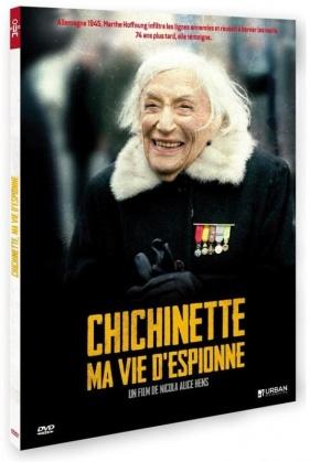 Chichinette - Ma vie d'espionne (2019)
