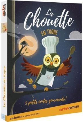 La Chouette en toque (Arte Éditions)