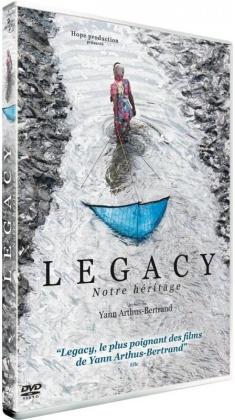 Legacy - Notre héritage (2021)
