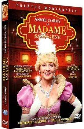 Madame Sans Gêne (1981)