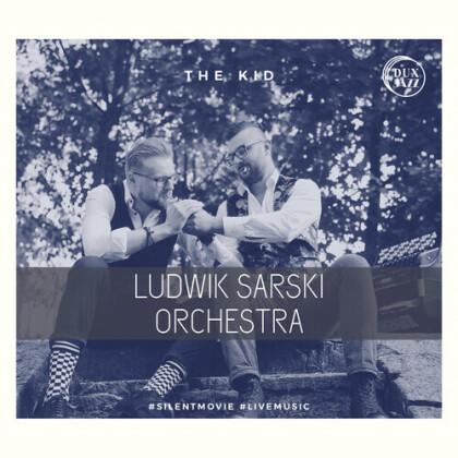 Ludwig Sarski Orchestra - Kid - OST