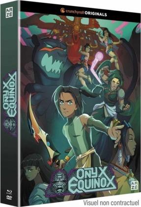 Onyx Equinox (2 Blu-rays + 3 DVDs)