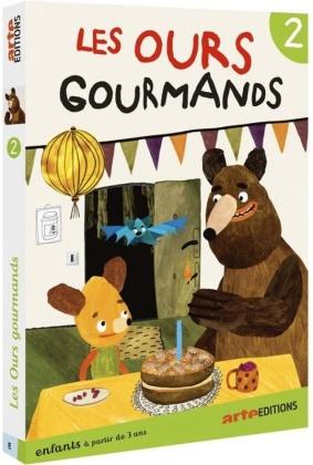 Les ours gourmands - Vol. 2 (Arte Éditions)
