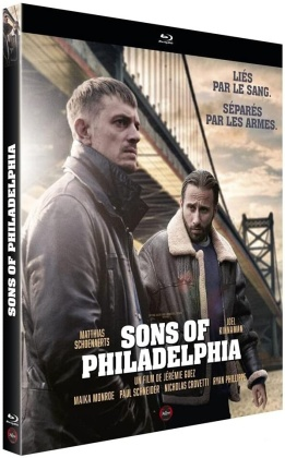 Sons of Philadelphia (2020)