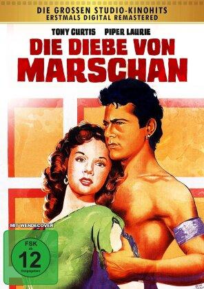 Die Diebe von Marschan (1951) (Versione Rimasterizzata, Widescreen)
