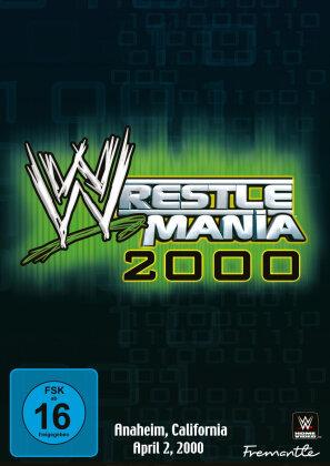 WWE: Wrestlemania 16