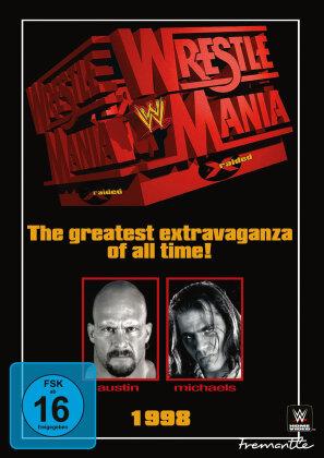 WWE: Wrestlemania 14