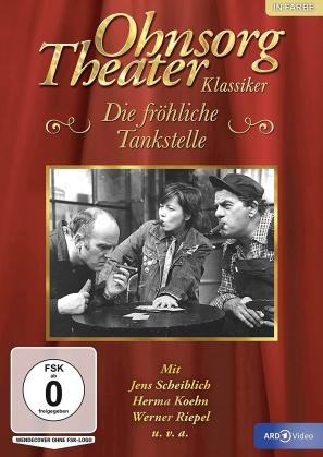 Ohnsorg-Theater Klassiker - Die fröhliche Tankstelle