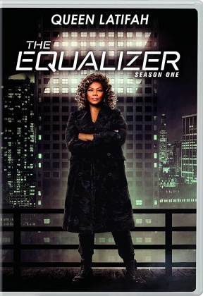 The Equalizer - Season 1 (2021) (3 DVDs)