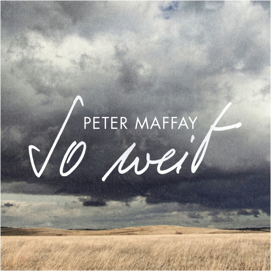 Peter Maffay - So weit (LP)