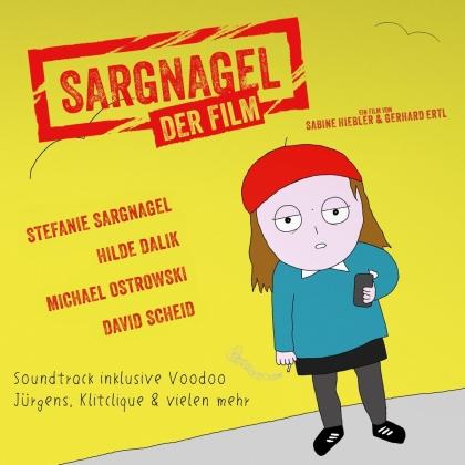 Voodoo Jürgens - Sargnagel - Der Film - OST (LP)