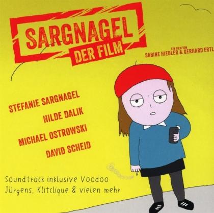 Voodoo Jürgens - Sargnagel - Der Film - OST