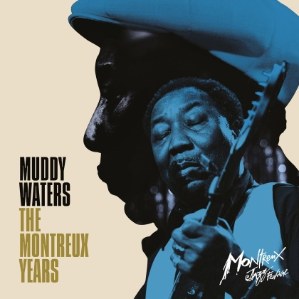 Muddy Waters - The Montreux Years (2 LPs)