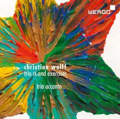 Trio Accanto & Christina Wolff - Trio Ix & Exercises