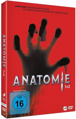 Anatomie 1 & 2 (2 DVDs)