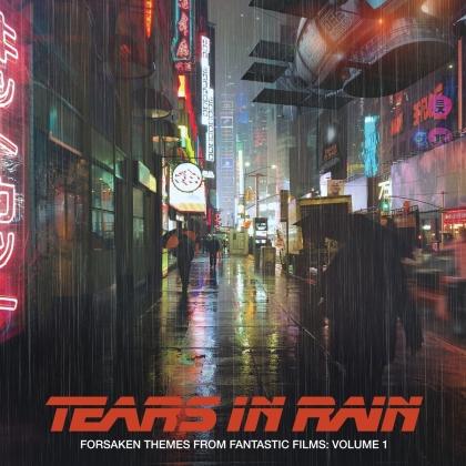 Tears In Rain - Forsaken Themes From Fantastic Films 1 - OST