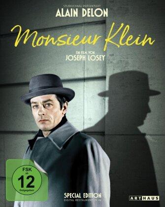 Monsieur Klein (1976) (Digital Restauriert, Special Edition)