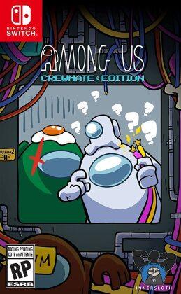 Among Us - Crewmate Edition