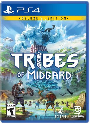 Tribes Of Midgard (Deluxe Edition)