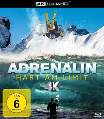 Adrenalin - Hart am Limit (2 4K Ultra HDs)