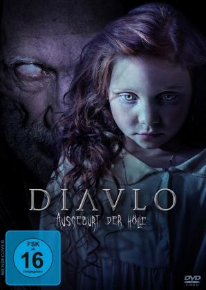 Diavlo - Ausgeburt der Hölle (2021)