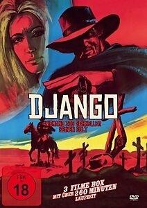 Django - Niemand zog schneller seinen Colt