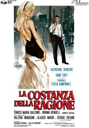 La costanza della ragione (1964) (n/b)