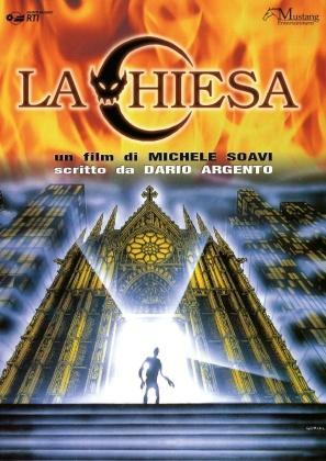 La chiesa (1989) (Neuauflage)