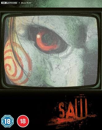Saw (2004) (Steelbook)
