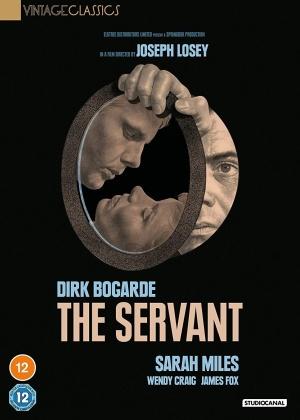 The Servant (1963) (Vintage Classics)