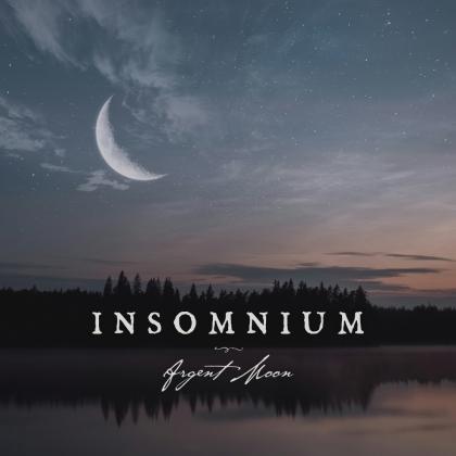 Insomnium - Argent Moon - EP (2 LPs)