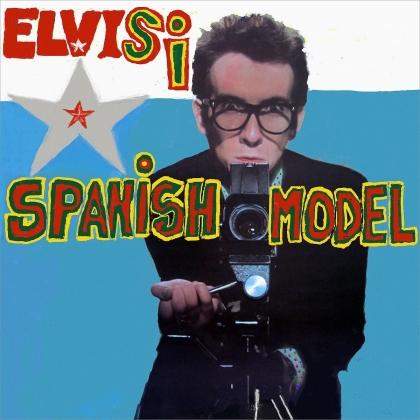 Elvis Costello & The Attractions - Spanish Model
