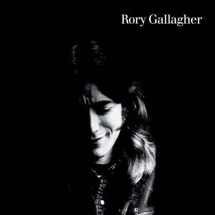 Rory Gallagher - --- (2021 Reissue, Edizione 50° Anniversario, 2 CD)