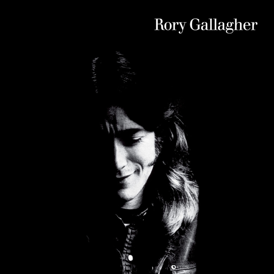 Rory Gallagher - --- (2021 Reissue, Boxset, 50th Anniversary Edition, 4 CDs + DVD)
