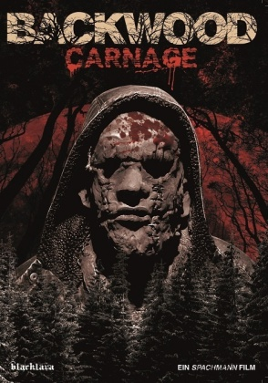 Backwood Carnage (2021) (Limited Edition)