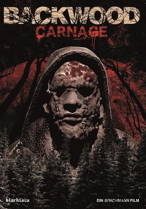 Backwood Carnage (2021) (Edizione Limitata)