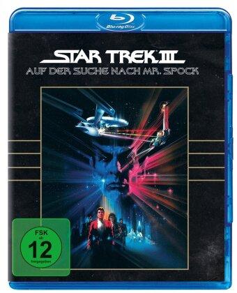 Star Trek 3 - Auf der Suche nach Mr. Spock (1984)