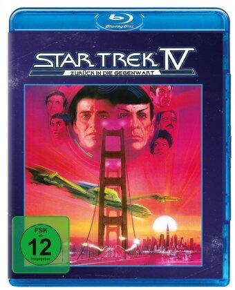 Star Trek 4 - Zurück in die Gegenwart (1986)