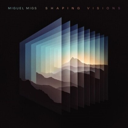 """Miguel Migs - Shaping Visions (2 12"""" Maxis)"""